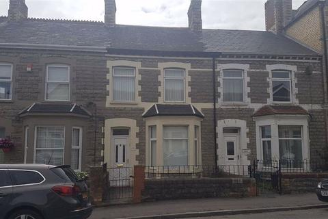 3 bedroom terraced house for sale - Newlands Street, Barry