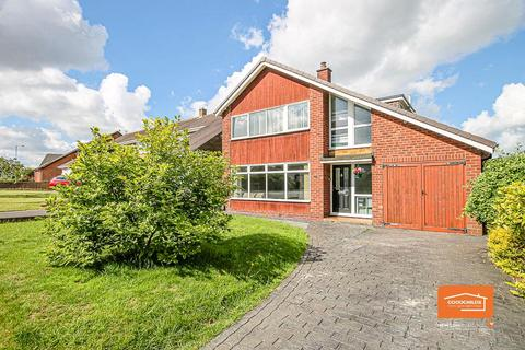 3 bedroom detached house for sale - Sanstone Road, Bloxwich, WS3 3SB