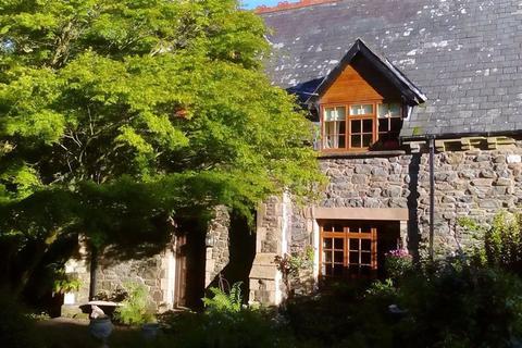 3 bedroom semi-detached house for sale - Christ Church House, Llawryglyn, Caersws, Powys, SY17