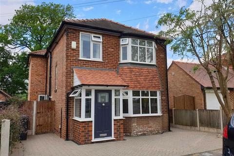 4 bedroom detached house for sale - Hampson Crescent, Handforth
