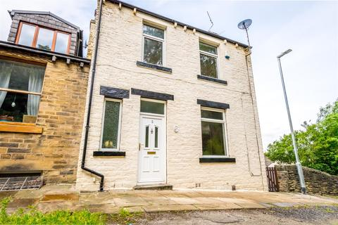 2 bedroom end of terrace house for sale - Trooper Terrace, Halifax