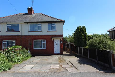 3 bedroom semi-detached house for sale - New Ifton, St. Martins, Oswestry