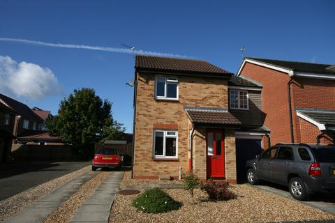 2 bedroom semi-detached house to rent - Casterbridge Court, Hardingstone, Northampton, NN4