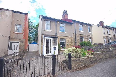 3 bedroom semi-detached house for sale - Rose Avenue, Marsh, Huddersfield, HD3
