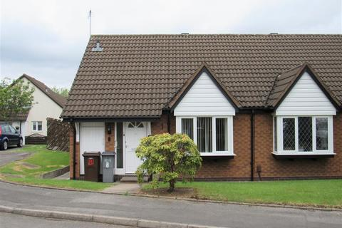 2 bedroom bungalow for sale - Cloudsley Grove, Solihull