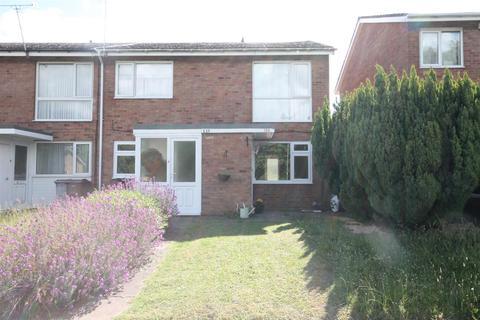 2 bedroom maisonette for sale - Rowood Drive, Damsonwood, Solihull