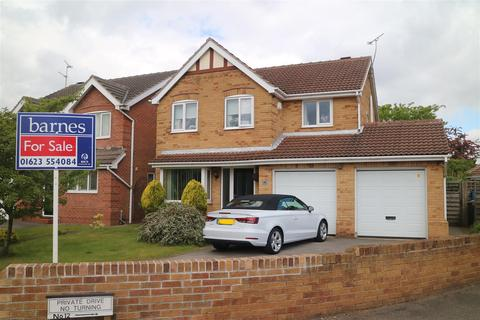 4 bedroom house for sale - Burrow Walk, Kirkby-In-Ashfield, Nottingham