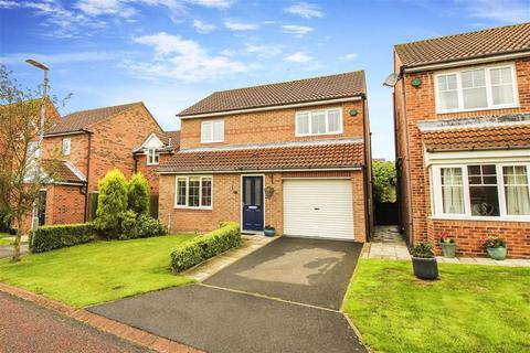 3 bedroom detached house for sale - West Meadows, Chopwell, Tyne And Wear