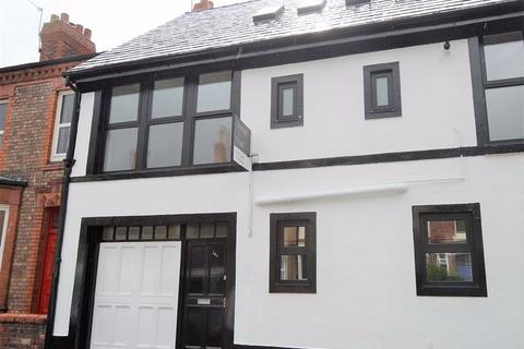 3 bedroom townhouse for sale - Claughton Firs, Oxton, CH43