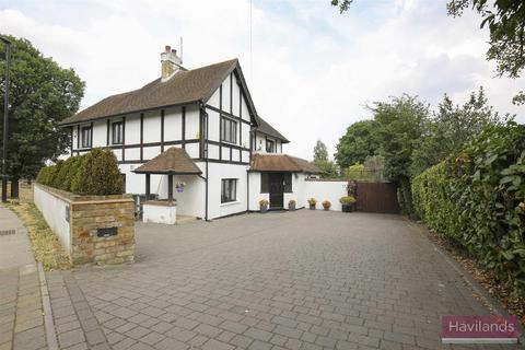 4 bedroom detached house for sale - Worlds End Lane, Winchmore Hill