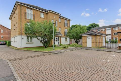 2 bedroom flat for sale - Woodville Court, Stafford Close, Oakwood
