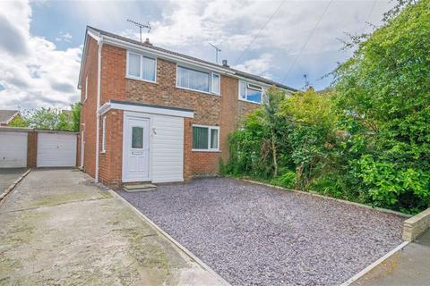 3 bedroom semi-detached house for sale - Well Street, Buckley