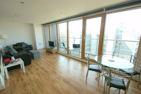 2 bedroom apartment to rent - Cartier House, The Boulevard, LS10