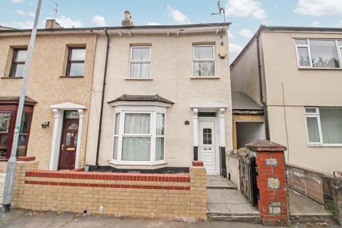 2 bedroom terraced house for sale - Fairoak Avenue, Newport, NP19