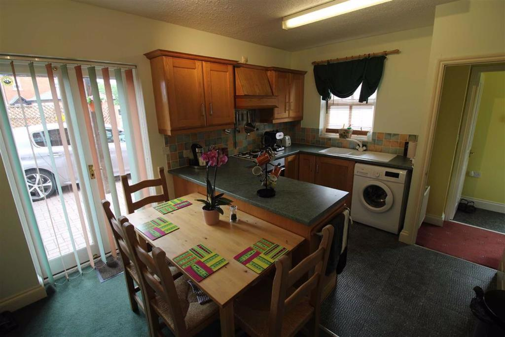 Kitchen\dining room
