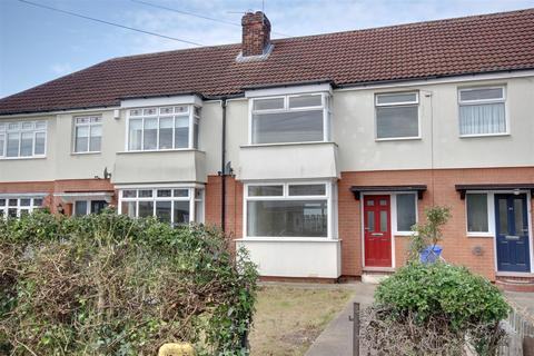 3 bedroom terraced house for sale - St. Margarets Avenue, Cottingham