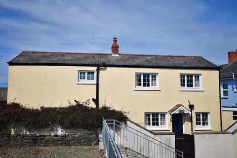 3 bedroom detached house for sale - Park Lane, New Quay, Ceredigion