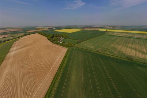 Farm for sale - Thoresway Grange Farm, Thoresway, Market Rasen, Lincolnshire
