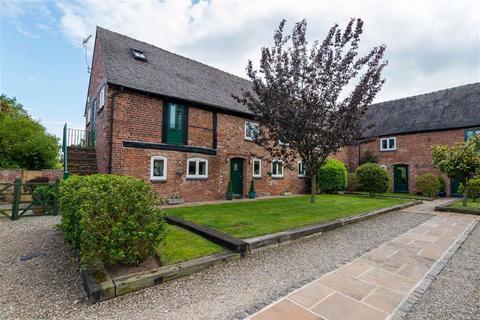 4 bedroom barn conversion for sale - Lea Hall Barns, Nantwich, Cheshire