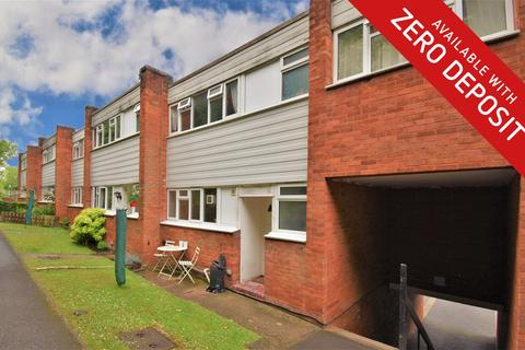 1 bedroom house share to rent - Hunters Hill, High Wycombe, HP13