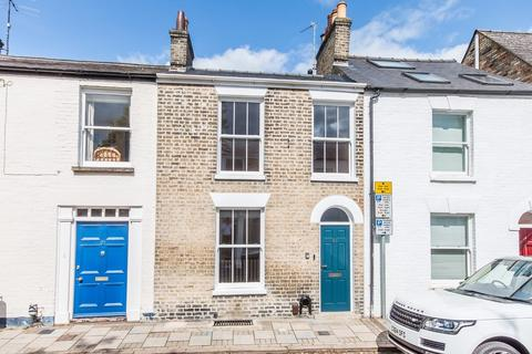 3 bedroom terraced house for sale - City Road, Cambridge