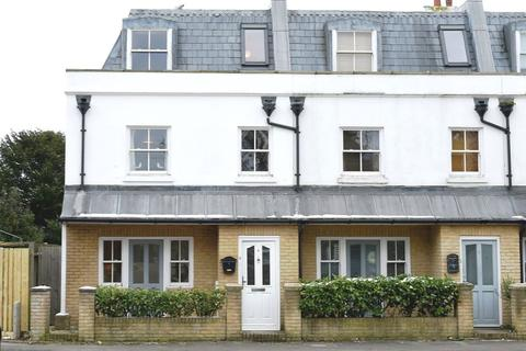 4 bedroom end of terrace house to rent - Shoreham-by-sea