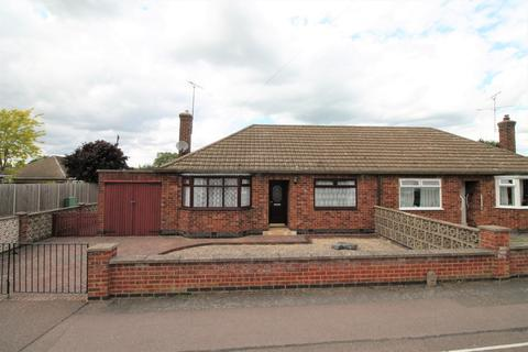 2 bedroom semi-detached bungalow for sale - Rupert Road, Market Harborough