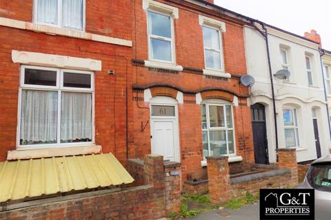2 bedroom terraced house to rent - Cecil Street, Walsall, WS4