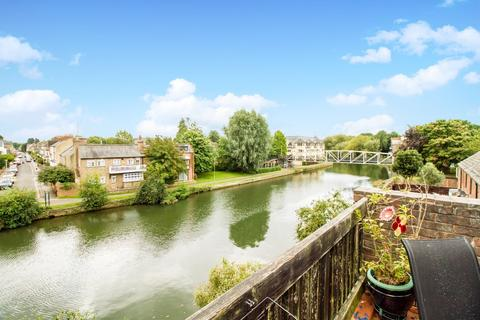 1 bedroom flat to rent - Friars Wharf, Oxford