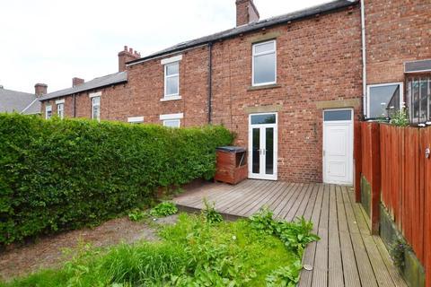 3 bedroom terraced house to rent - Lambton Terrace, Craghead