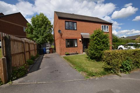 2 bedroom semi-detached house to rent - Lower Unwin Street, Penistone