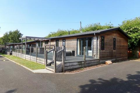 3 bedroom mobile home for sale - North Walsham