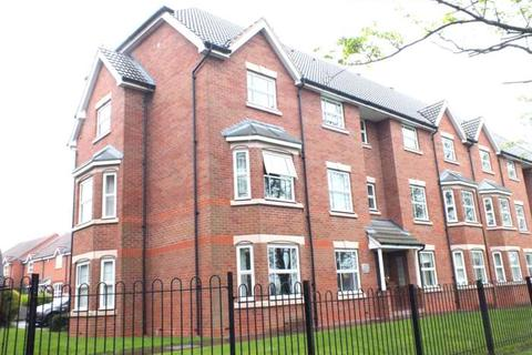 2 bedroom flat for sale - Gunner Grove, Sutton Coldfield