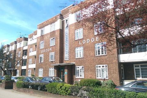 3 bedroom flat to rent - Brook Lodge, Golders Green