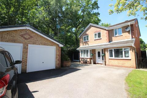 4 bedroom house for sale - Tiptree Close, Liverpool, Merseyside, L12