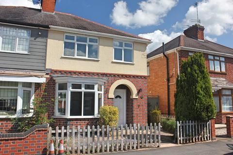 3 bedroom semi-detached house for sale - Richmond Drive, Glen Parva, Leicester