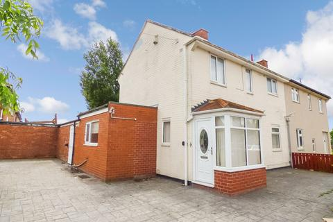 3 bedroom semi-detached house to rent - Darras Drive, North Shields, Tyne and Wear, NE29 8RW