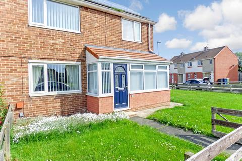 3 bedroom terraced house for sale - Dickens Avenue, Biddick Hall, South Shields, Tyne & Wear, NE34 9SY