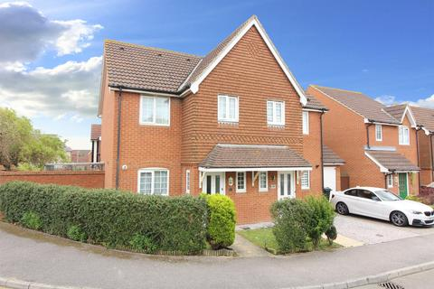 3 bedroom semi-detached house for sale - FORUM WAY, ASHFORD, TN23 3RJ