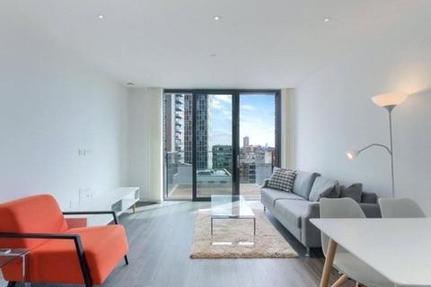 2 bedroom apartment for sale - Meranti House, Goodman's Fields, 84 Alie Street, Aldgate, E1
