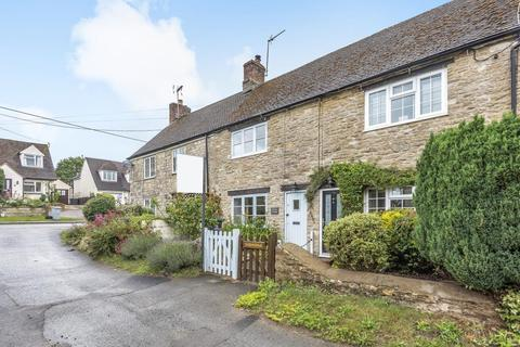 2 bedroom cottage for sale - Finstock, Chipping Norton, OX7