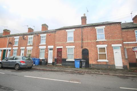 2 bedroom terraced house to rent -  Upper Boundary Road,  Derby, DE22