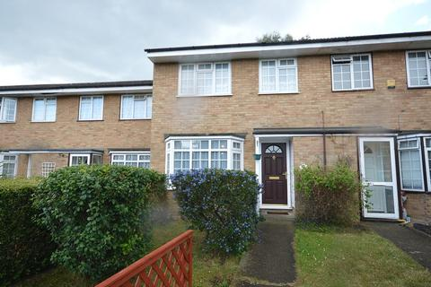 3 bedroom terraced house for sale - Chantry Road, Chessington, Surrey. KT9 1XD