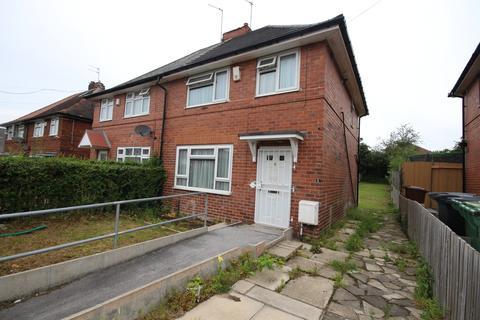 3 bedroom semi-detached house to rent - Amberton Grove, Leeds, West Yorkshire, LS8