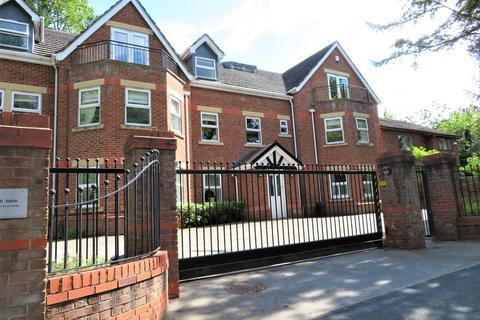 2 bedroom apartment to rent - Carrwood Road, Bramhall