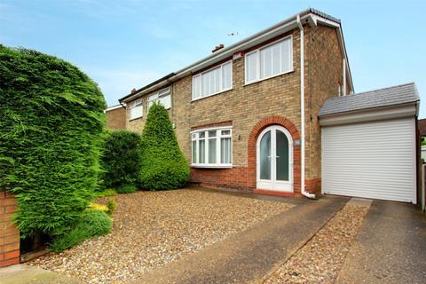 3 bedroom semi-detached house for sale - Grovehill Road, Beverley, East Yorkshire, HU17
