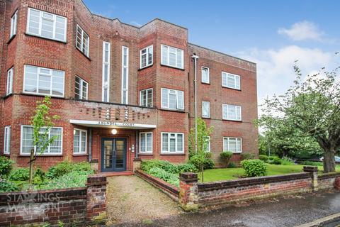 2 bedroom ground floor flat for sale - Arundel Court, Norwich