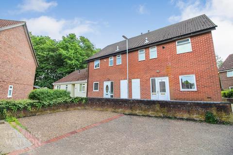 3 bedroom terraced house for sale - Notykin Street, Norwich