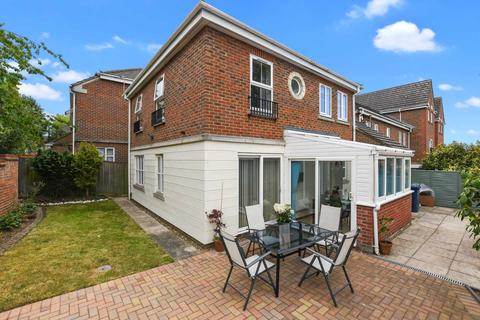 4 bedroom detached house for sale - Don Bosco Close, Oxford