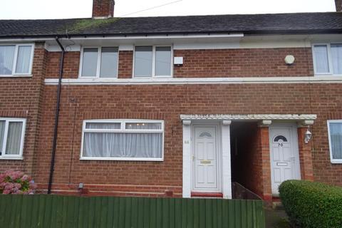 3 bedroom terraced house to rent - Weoley Castle Road, Weoley Castle, Birmingham, B29 5PT